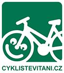 Certifikát Cyklisté vítáni